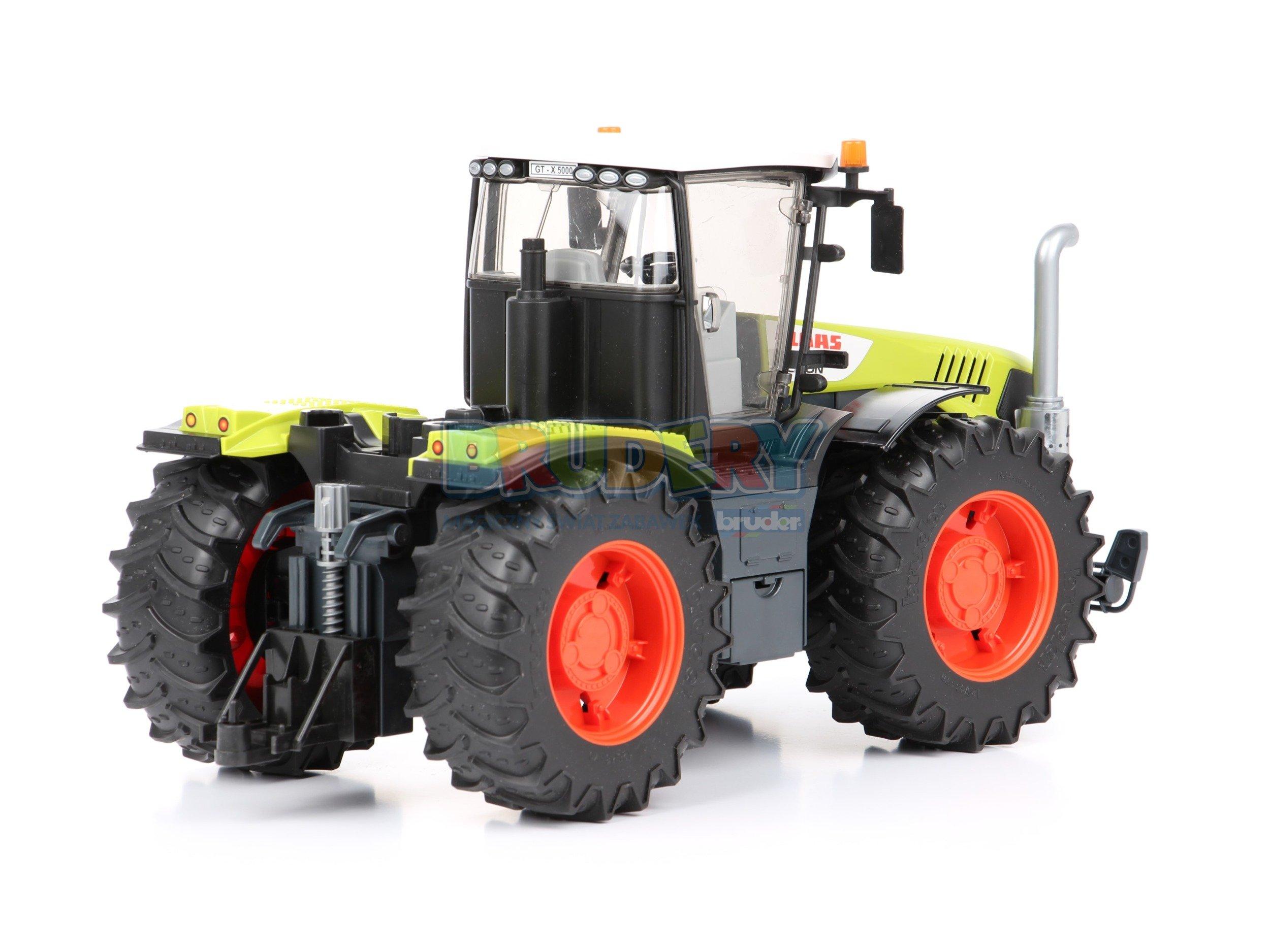 Bruder 03015 traktor Class Xerion